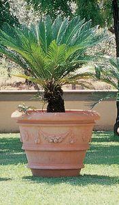Enzo Zago - pot de fleur 1436731 - Flower Pot