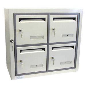 Gindro -  - Grouped Mailbox