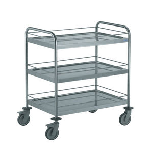 TOURNUS EQUIPEMENT -  - Multi Use Serving Trolley