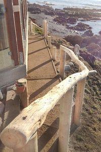 LES BOIS FLOTTÉS DE SOPHIE -  - Hand Rail
