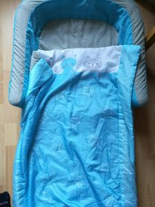 CONSOBABY -  - Inflatable Bed