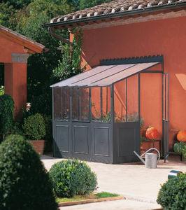 Unopiù - floralia- - Standing Greenhouse