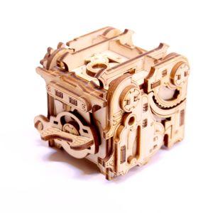 NKD PUZZLE - box minipunk - Puzzle
