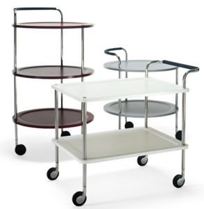 SMD Design -  - Table On Wheels
