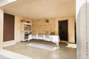 Rouviere Collection -  - Concrete Floor