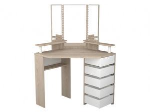 Vente-Unique.com - coiffeuse marilyn - Dressing Table