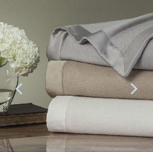 Scandia Home - serena - Blanket