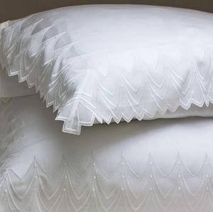 D. Porthault - art deco - Pillowcase