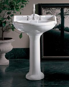 Volevatch - syna - Pedestal Washbasin