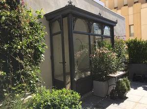 Spoto Veranda -  - Entrance Security Door