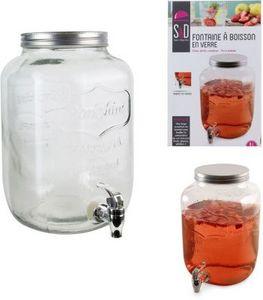 THE MASON JARFACTORY -  - Wine Dispenser