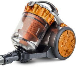 H.KOENIG -  - Bagless Vacuum Cleaner