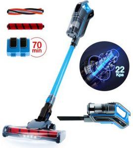 EZICLEAN -  - Upright Vacuum Cleaner