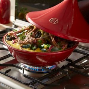 Boulanger -  - Tagine Dish