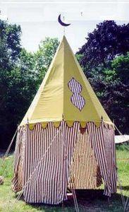Guido Toschi Marazzani Visconti -  - Garden Tent
