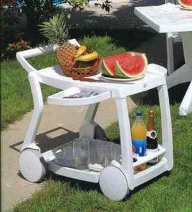 GARDEN DESIGN -  - Garden Trolley