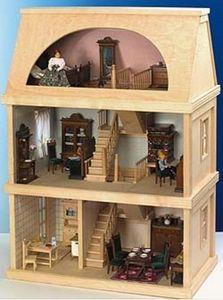 Dora Kuhn --Jurgen Kraft -  - Doll House