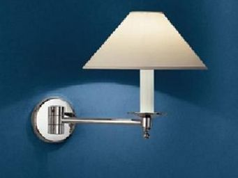 Epi Luminaires -  - Adjustable Wall Lamp