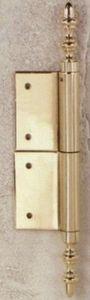 Lejeune Freres -  - Furniture Hinge