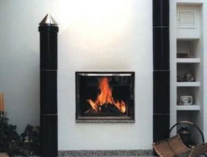 Spartherm -  - Fireplace Insert