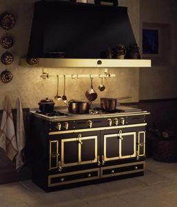 La Cornue - hotte aspirante château - Decorative Extractor Hood