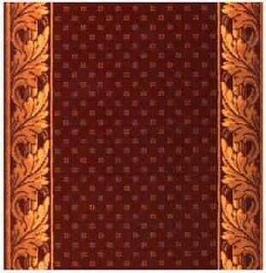 Moquettes Jules Flipo - garance - Stair Carpet