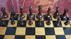 Singasari.com - black pieces - Chess Game