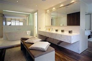 Limestone Gallery -  - Bathroom