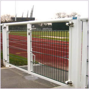 Clonor - portail main courante - Protective Fence