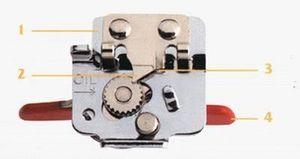 Nogent 3 Etoiles -  - Tin Opener