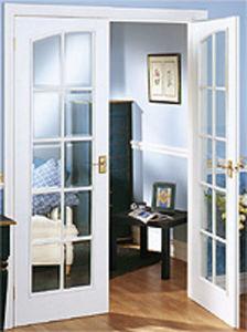 Jeld-Wen Uk -  - 2 Door Glass Door