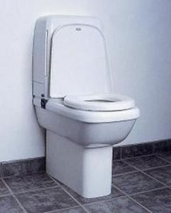 Abacus Healthcare Services -  - Toilet