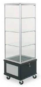 Opto International -  - Display Shelf