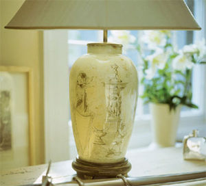 Jenny Worrall Designs -  - Lamp Stand