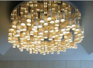 Dernier & Hamlyn -  - Ceiling Lamp