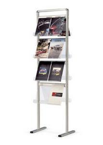 Signwaves -  - Display Shelf