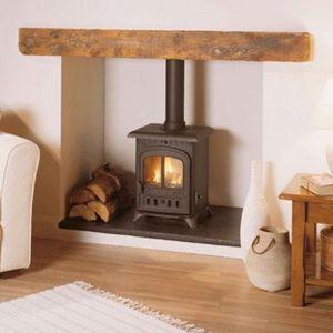 Aarrow Fires -  - Wood Burning Stove
