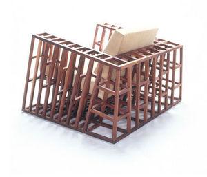 KENNETH COBONPUE - tilt eac - Garden Armchair