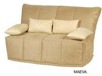 CANAPELIT - maeva - Reclining Sofa