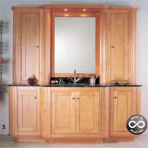 Goodwood Bathrooms -  - Bathroom Furniture