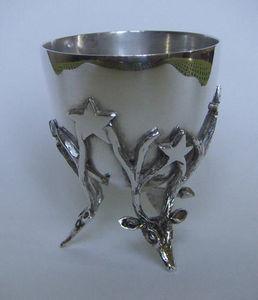 Jean Boggio - saint hubert - Egg Cup