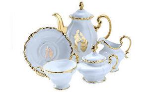 TRACY STERN -  - Tea Service