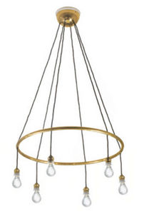 Woka - goldmann - Multi Light Pendant