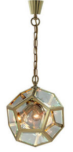 Woka - knize/35 - Hanging Lamp