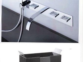 Er2m -  - Wall Mounted Bath Mixer