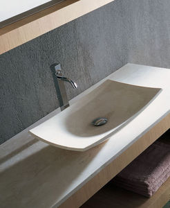 KAROL - xil - Washbasin Counter