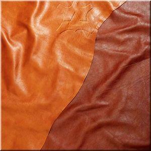 A.W. Leder b.v. - rancho - Leather
