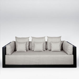Armani Casa - sydney - 3 Seater Sofa