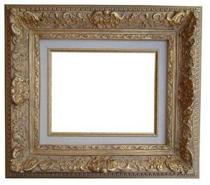 International Art Supplies - 925 - Frame