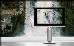 BANG & OLUFSEN -  - Lcd Television